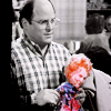 Allee: George Costanza