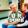 Allee: Titus - U R Dumb