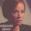 ♥ schizoid libber ♥