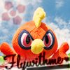 Ho-oh: Fly with me