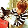 ven。: Saga & chiko ♥