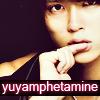 yuyamphetamine