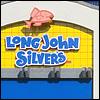 Long John Silver: that's why he feels like singing