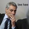 Rahm Tee Hee