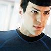 [Star Trek Spock] Spock
