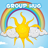 Ophelie H.: group hug