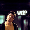 cheshirefrown: Primeval: Conner wtf?