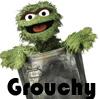 Oscar grouchy