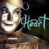 Laney: WOz: Tin man heart