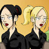 Grace and Mei