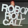JOEL. robot roll call!