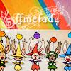 COMM  ☼ ffmelody