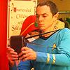 Sheldon Spock