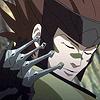 smug, Sasuke, cattiness deflected, Sengoku Basara