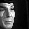 tprillahfiction: Nimoy!Spock