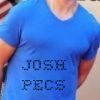 josh pecs