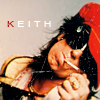 KEITH SMOKING
