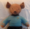 SpockBear