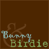 bunny&birdie