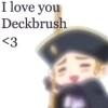 HRE Deckbrush