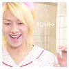 Waikyoku: SUJU:: hee squee