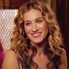 supc4ik: [satc] carrie smile