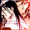 Between the Mountains and the Sea: Bleach Byakuya