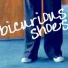 Bicurious Shoes