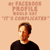 Californication, it's complicated