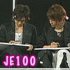JE100 1