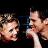 SG1 - Sam & Cam Giggles