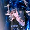 tetsu_sama69: kazu long hair