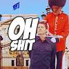 Misha Collins:: OH SHIT