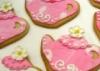 teapot cookies:D
