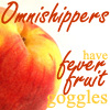 omnishipper, fever fruit