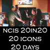 NCIS 20 in 20