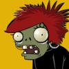 marence, an eternal student: zombatar!