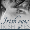 Mrs Leary: colin 'irish eyes'