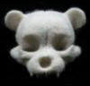 Череп-мышь