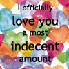 maplelump: love/indecent amt.