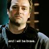 SGA (Rodney McKay - brave)