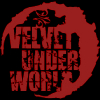 William: Velvet Under World: Logo