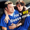 Roxy Bisquaint: sarah derek my reese