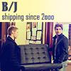 my2cats: b/j shipper