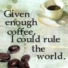 coffee rules