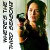sarah third season