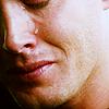 SPN Dean Tear
