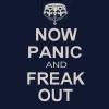 Panic - inspired by a mug I saw