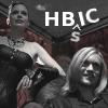 TB: HBsIC