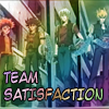 Yuugiou 5Ds ★ Viva la Team Sat